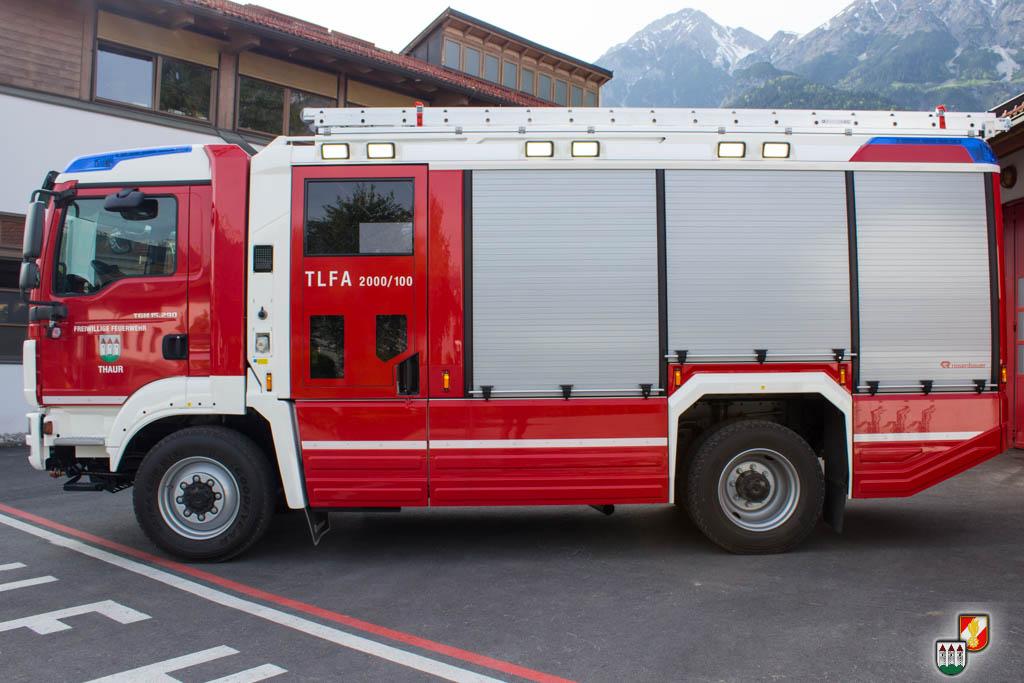 TLF 2000/100